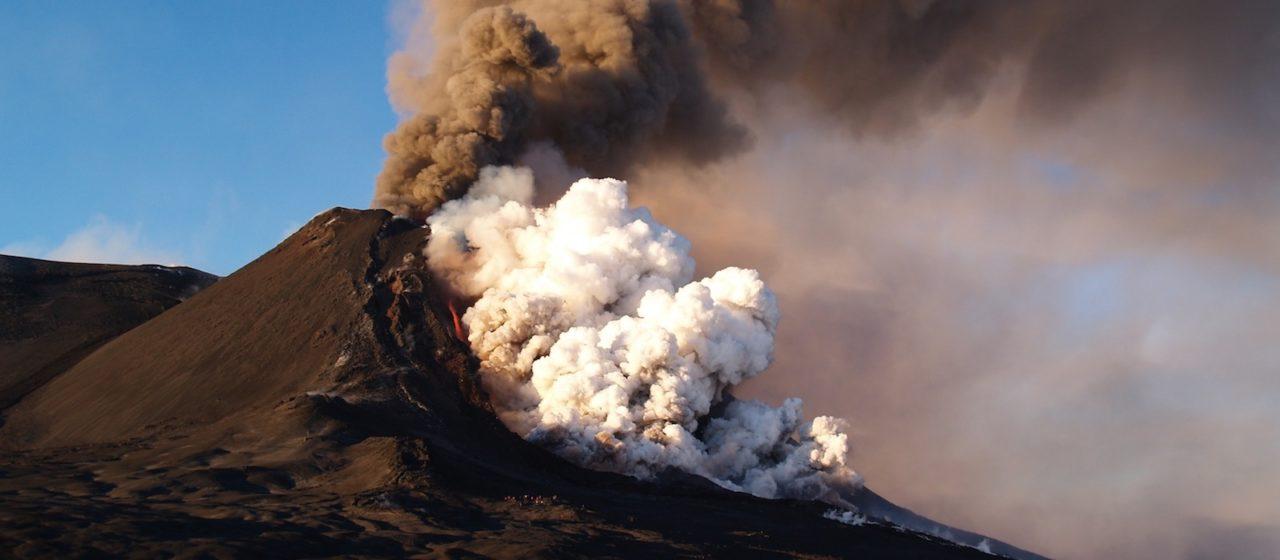 Volcano, Italy