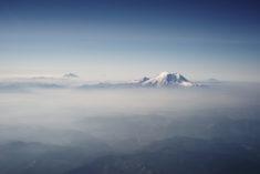 Mount Rainier – Most Beautiful Picture