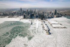 Chicago, USA – Most Beautiful Picture