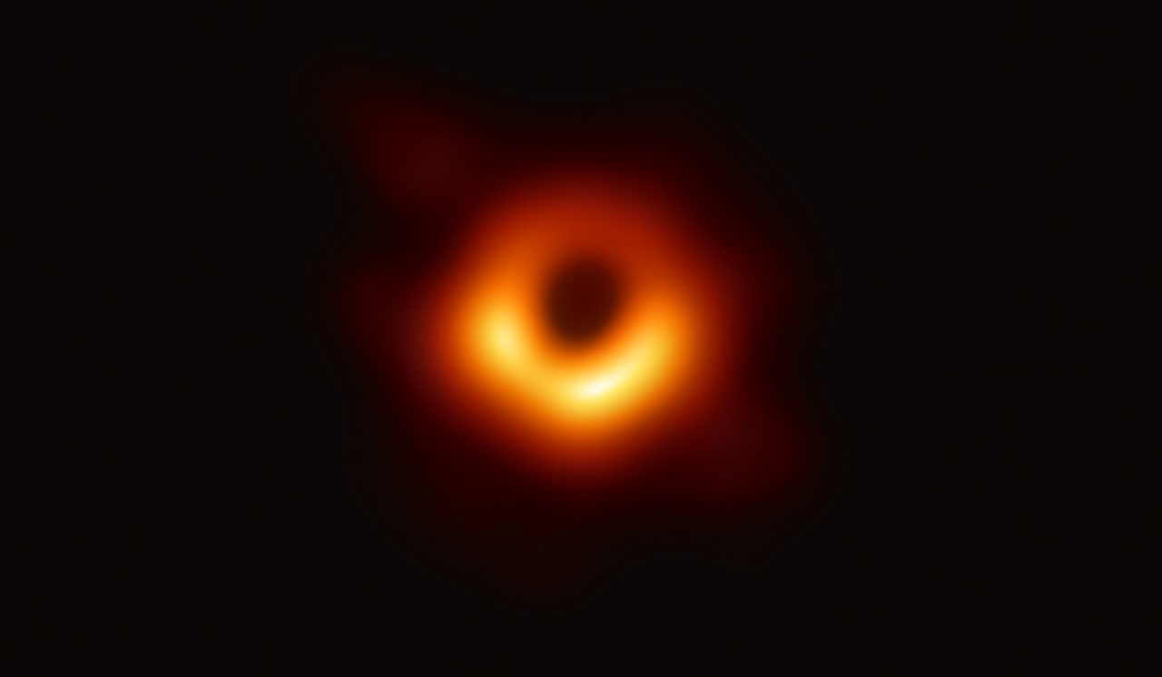 M87 Black Hole – Most Beautiful Picture