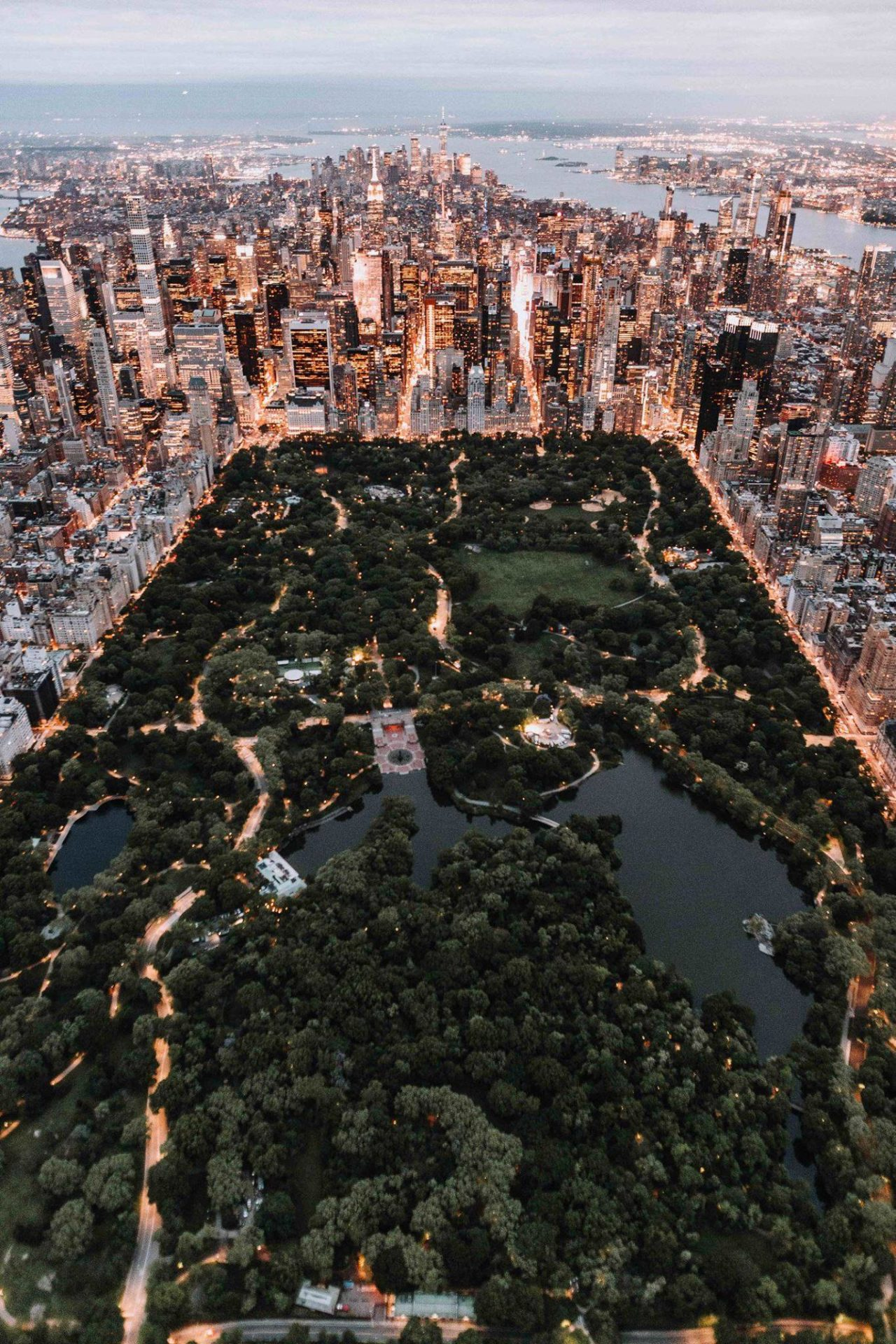 New York – Most Beautiful Picture