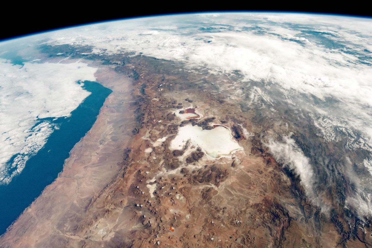 Salar de Uyuni, Bolivia – Most Beautiful Picture
