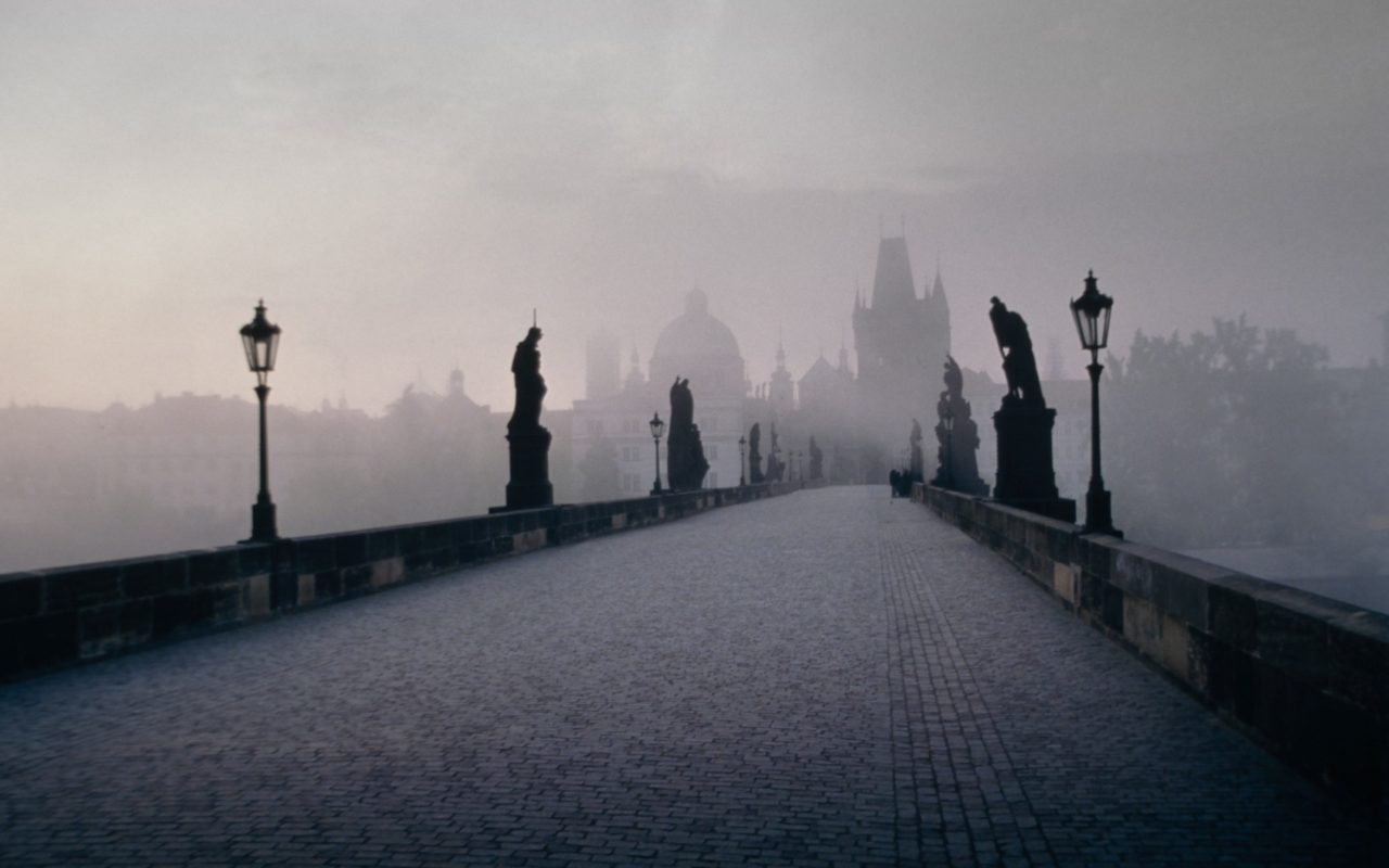 Charles Bridge, Prague – Most Beautiful Picture