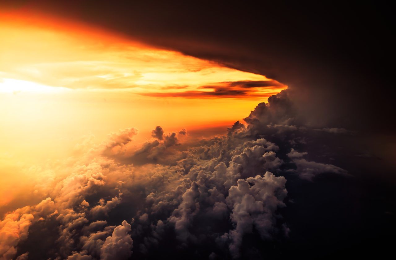 Clouds – Most Beautiful Picture