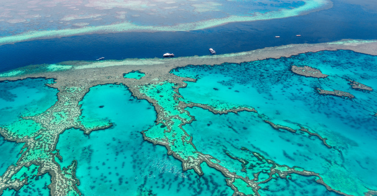 Northern Australia Tour | Great Barrier Reef & The Outback