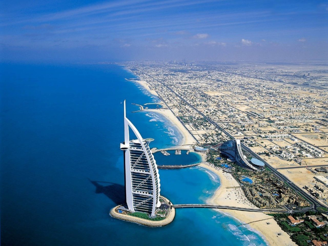 Dubai, UAE – Most Beautiful Picture