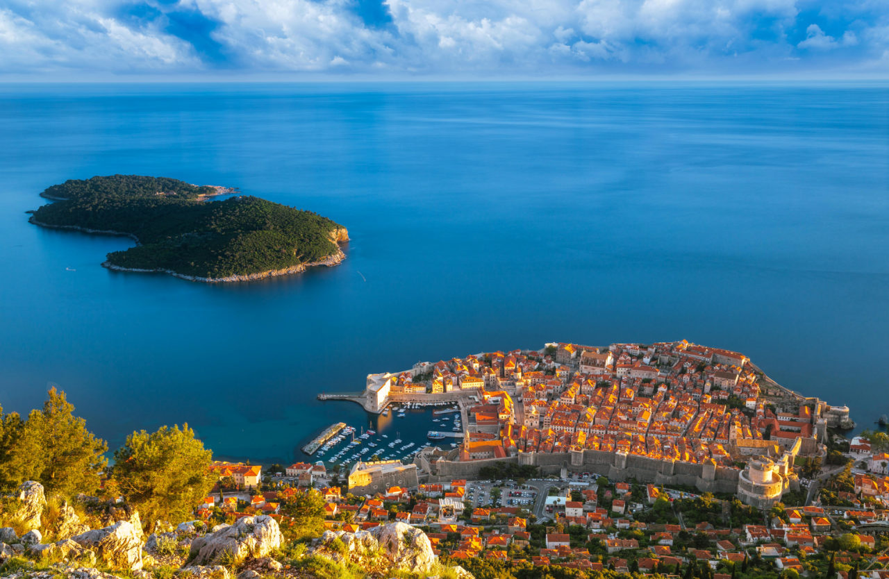 Dubrovnik, Croatia – Most Beautiful Picture