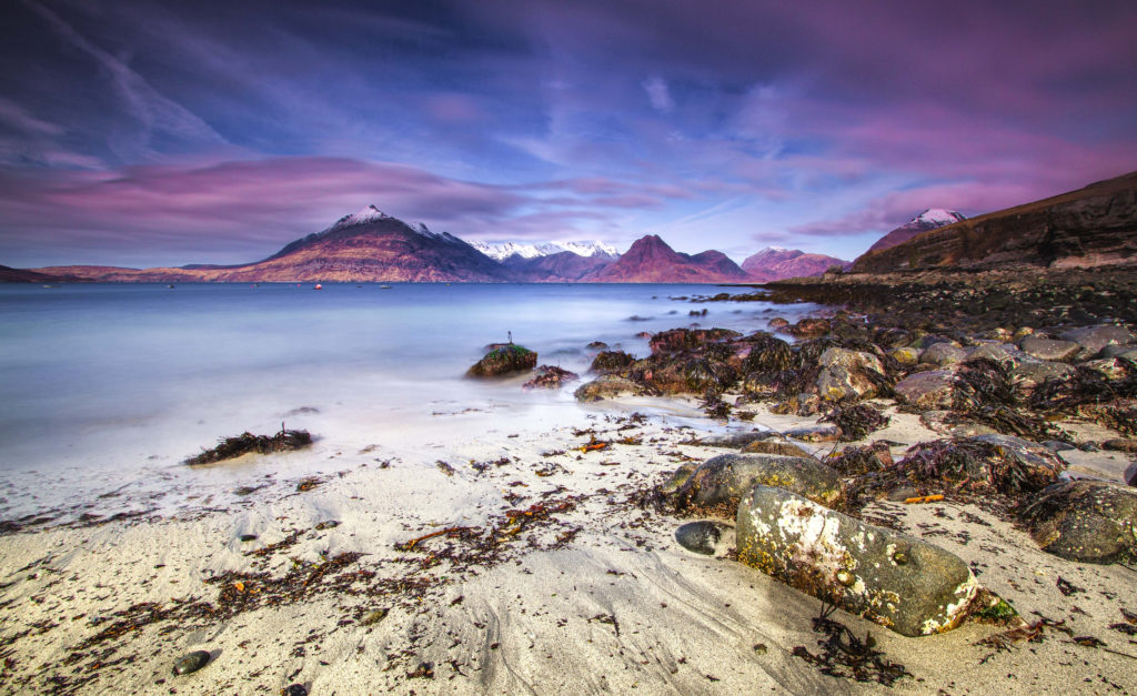 Elgol, Skye, Scotland – Most Beautiful Picture