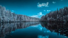 Finland lake – Most Beautiful Picture