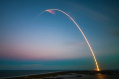 Rocket launch – Most Beautiful Picture