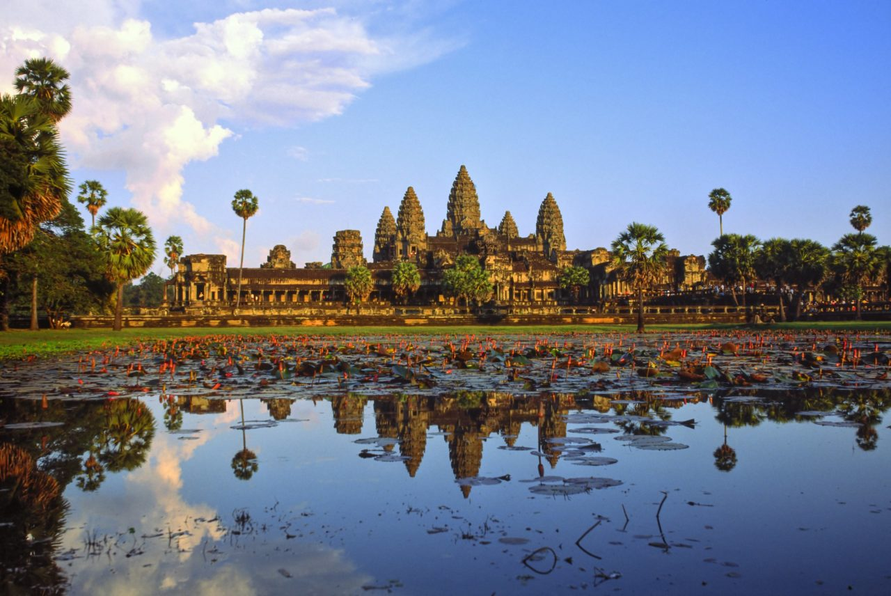 Angkor, Cambodia – Most Beautiful Spots