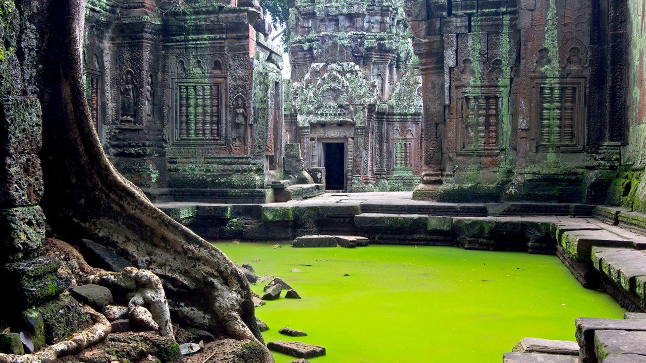 Angkor, Cambodia – Most Beautiful Spots