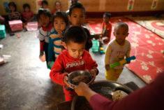 La faim progresse dans le monde • PopulationData.net