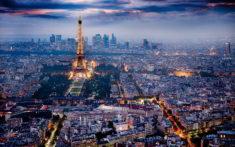Paris, France – Most Beautiful Picture