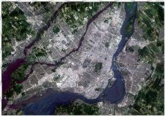 Canada : record de croissance démographique en 2019 • PopulationData.net