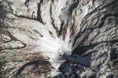 Mount Rainier, 4,392 m | OutdoorMountain