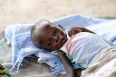 Plus de la moitié des Sud-Soudanais ont du mal à survivre • PopulationData.net