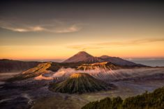 Tengger, Indonesia – Most Beautiful Picture
