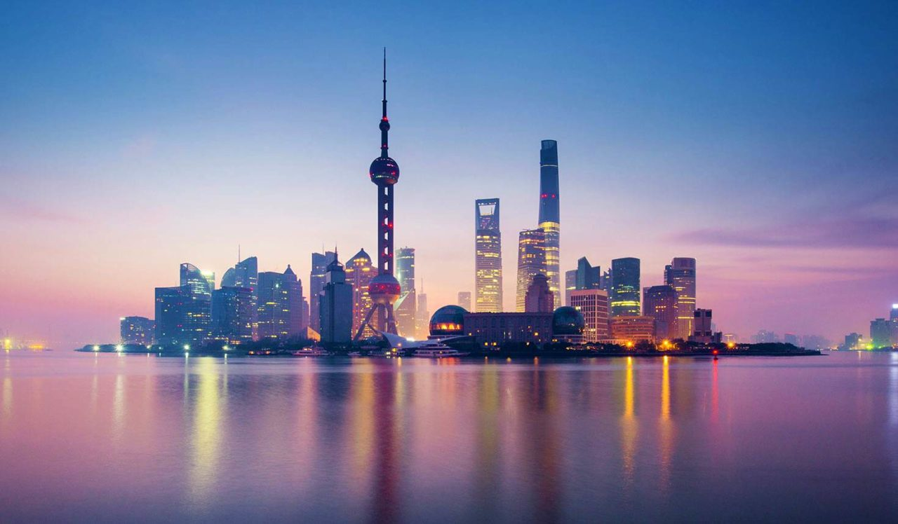 Shanghai, China – Most Beautiful Picture