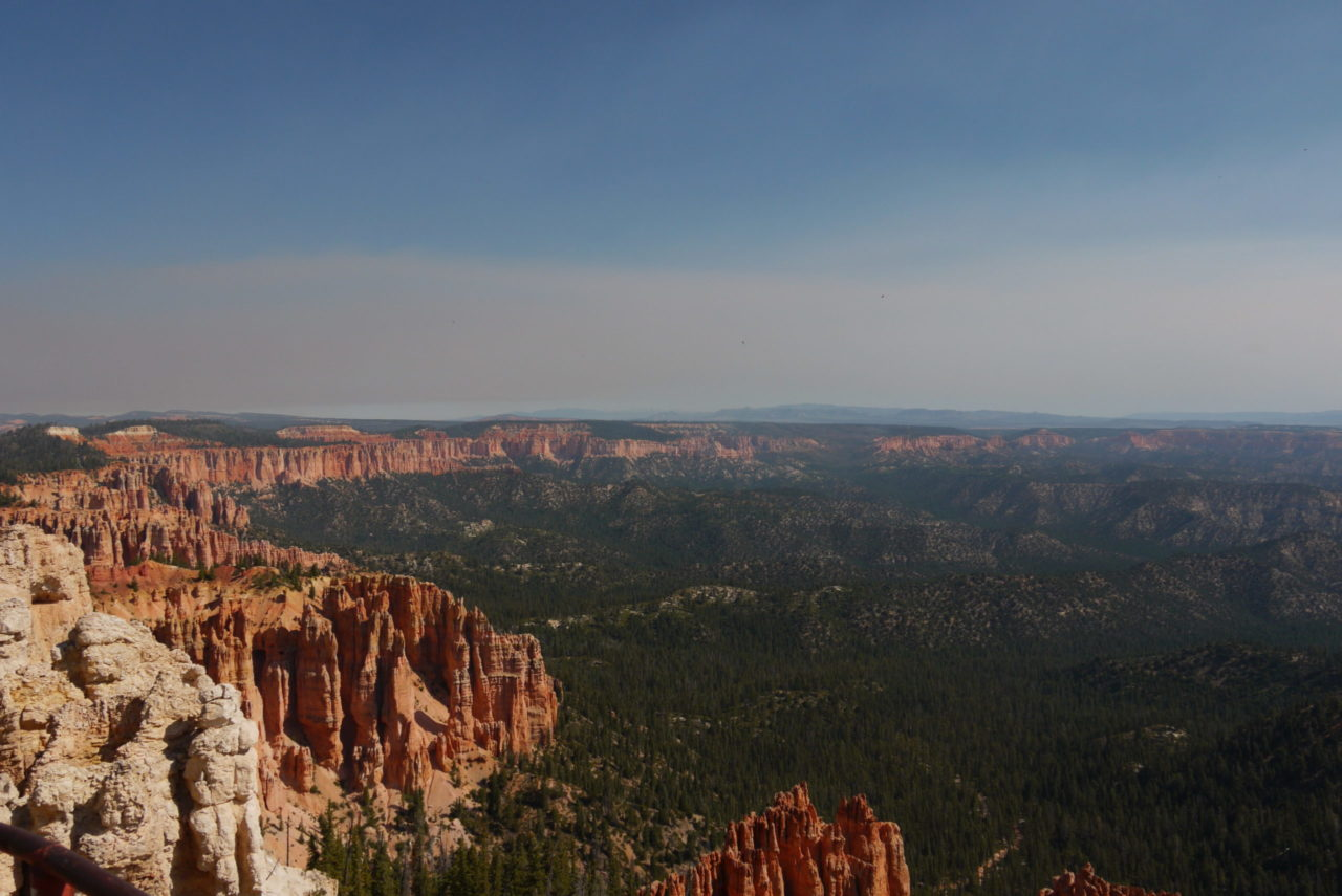 Bryce Panorama – Most Beautiful Picture