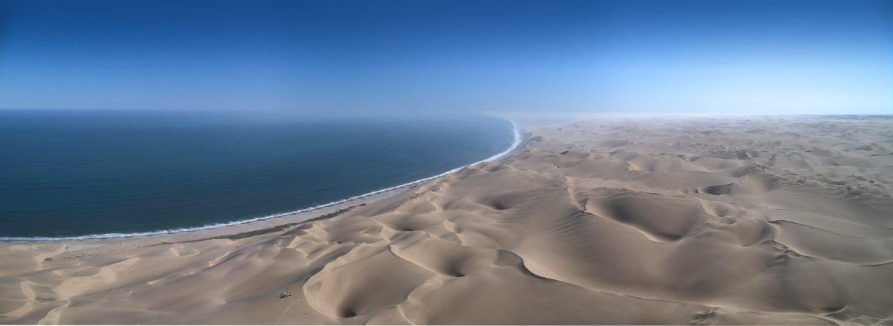 Skeleton Coast, Namibia – Most Beautiful Picture