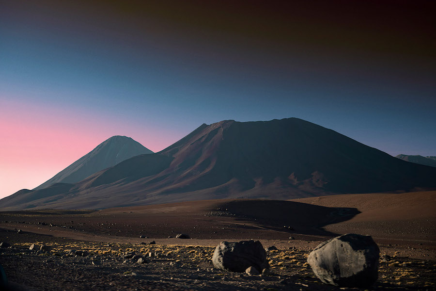 Fascinating Pictures of Atacama Desert in Chile – Fubiz Media