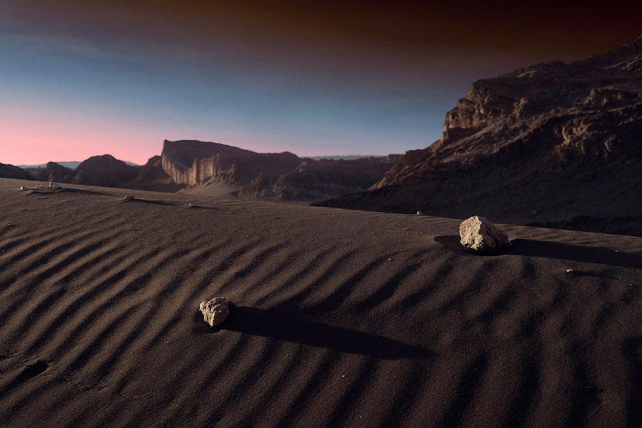 Fascinating Pictures of Atacama Desert in Chile – Fubiz Media