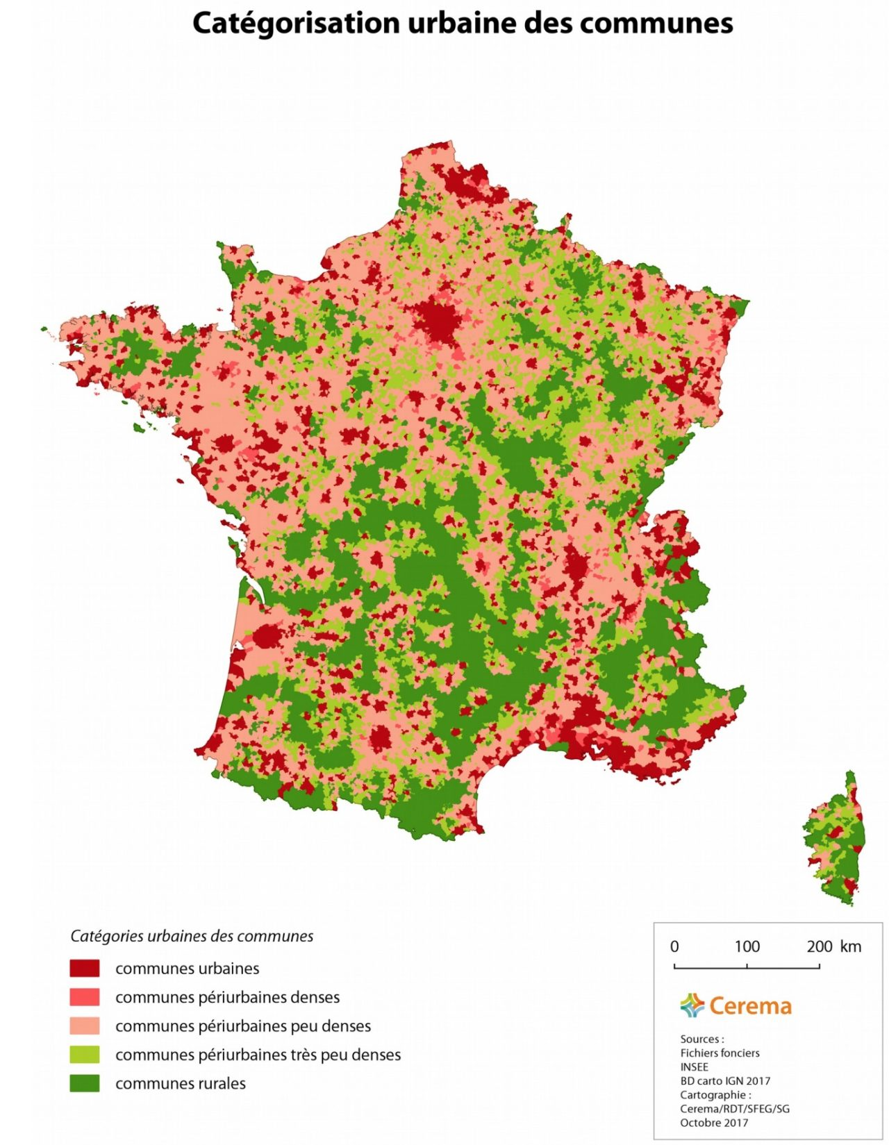 France : 67,1 millions d'habitants en 2020 • PopulationData.net