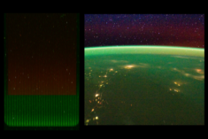 ICONic Views of the Atmosphere