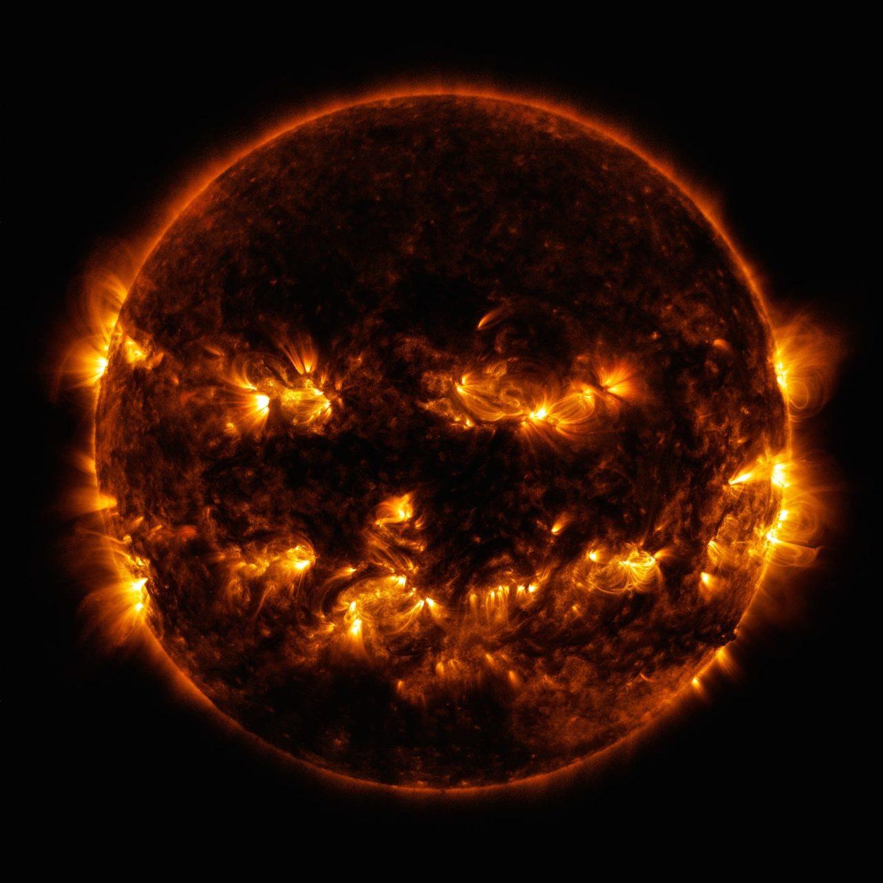 Sun – Most Beautiful Picture