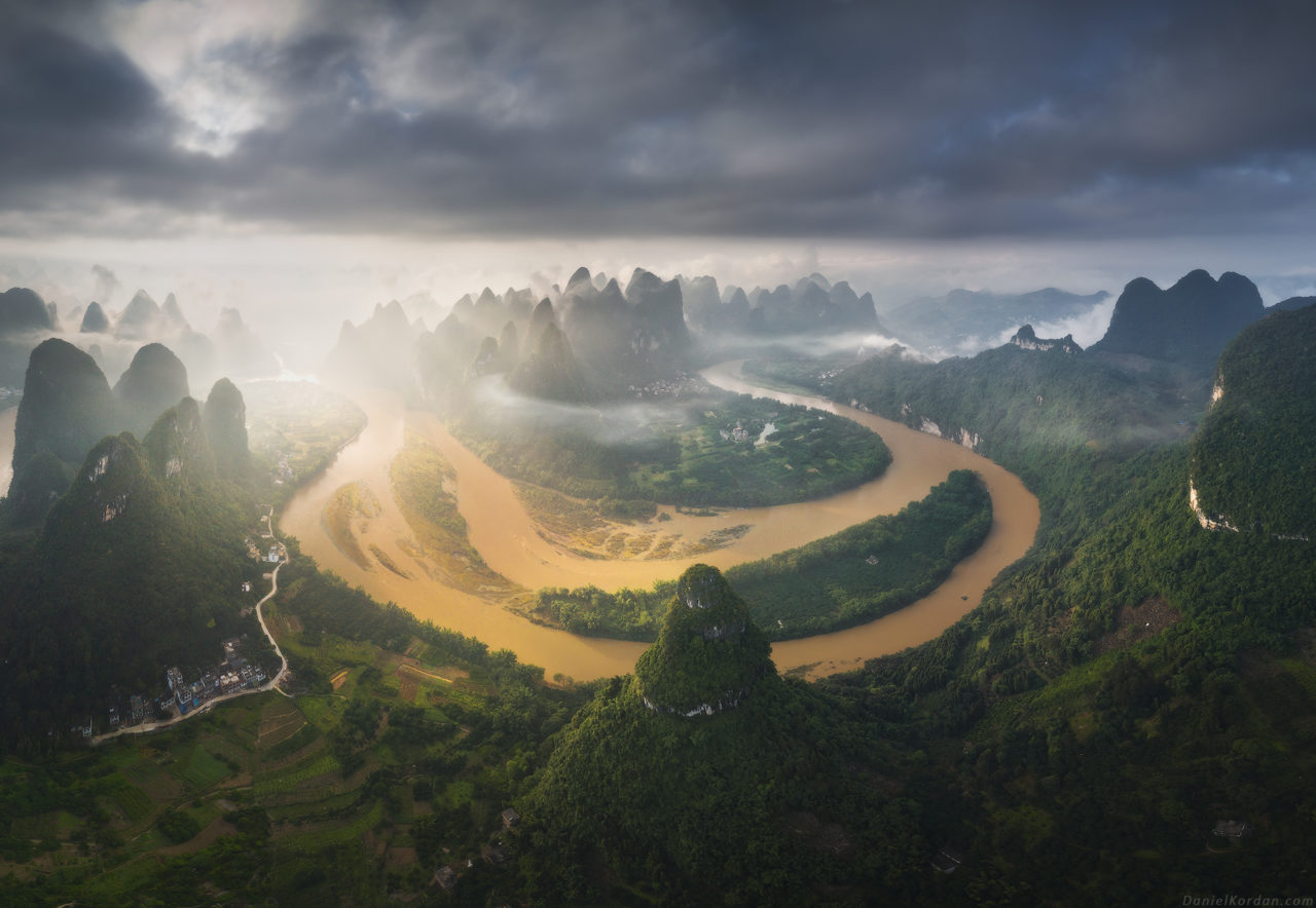 Guilin landscape, China – Most Beautiful Picture