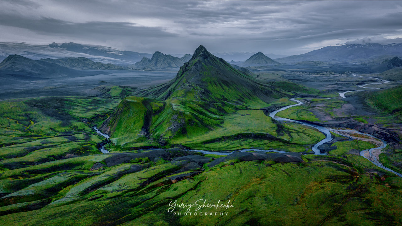 Iceland landscape – Most Beautiful Picture