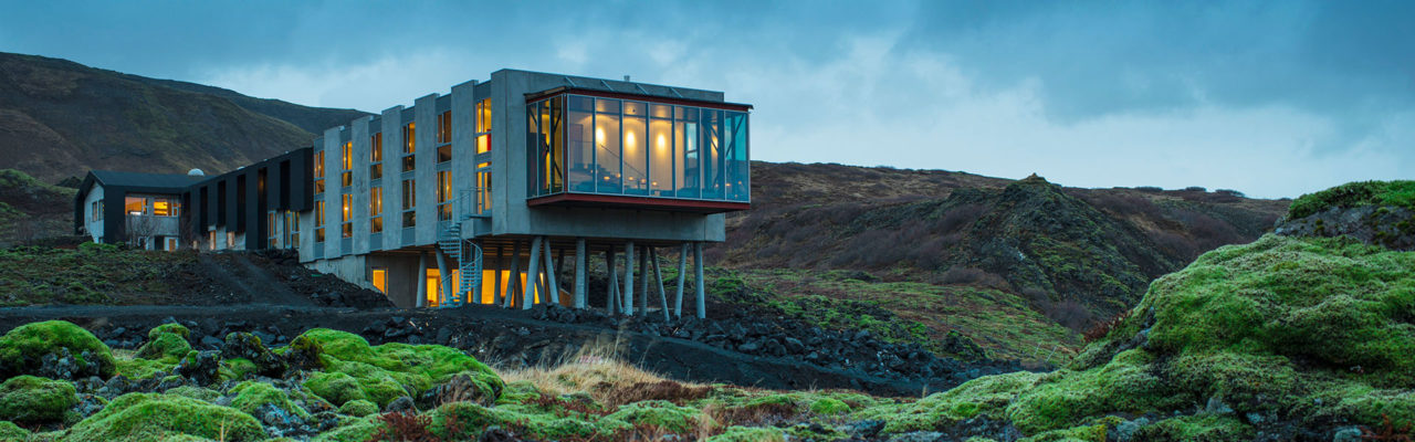ION Adventure Hotel, Iceland – Most Beautiful Spots