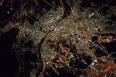 100 millions d'habitants en Égypte • PopulationData.net