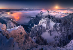 Pieniny mountains, Poland | OutdoorMountain
