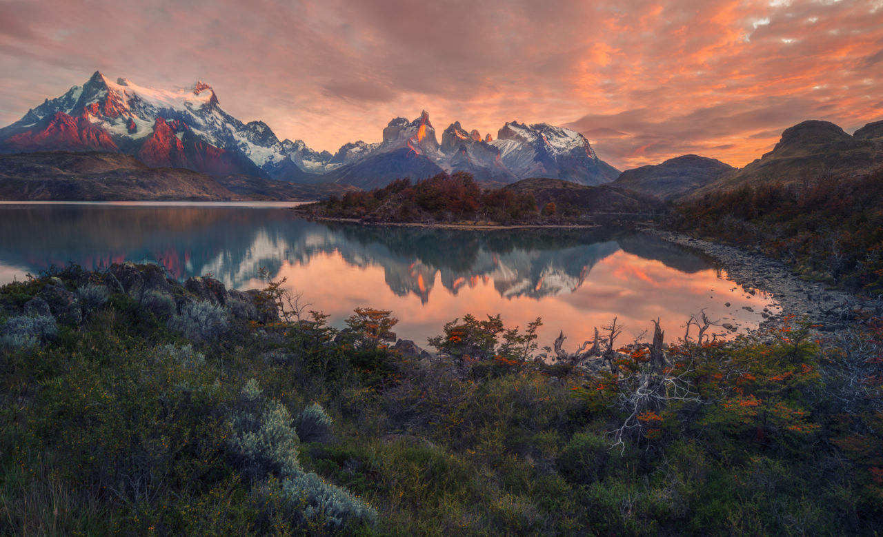 Torres del Paine, Chile – Most Beautiful Picture