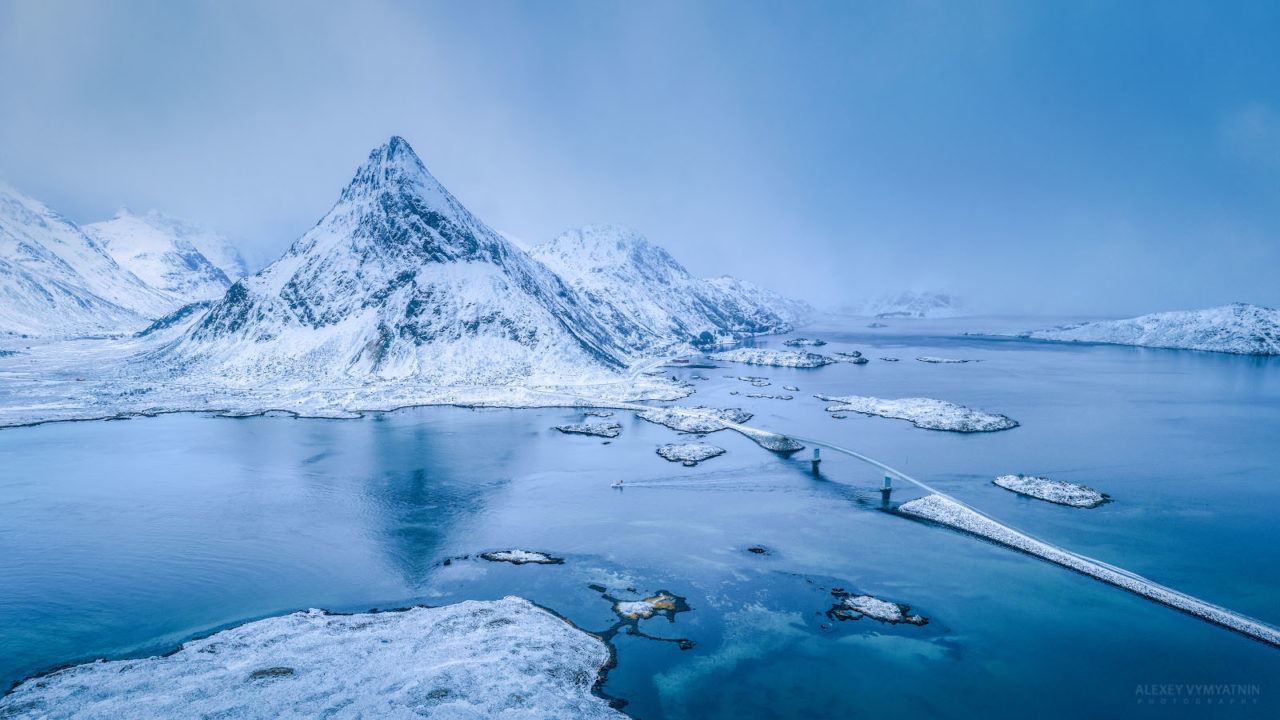 Lofoten, Norway – Most Beautiful Picture