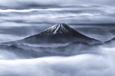 Mount Fuji, Japan – Most Beautiful Picture
