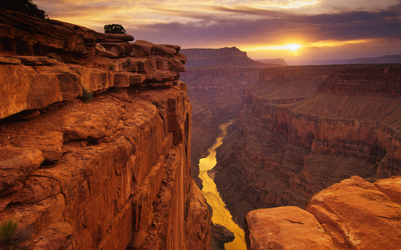 Toroweap Point, Grand Canyon – Most Beautiful Picture