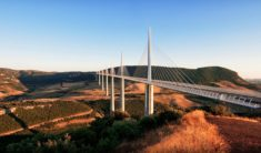 Viaduc de Millau, France – Most Beautiful Picture