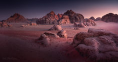 Wadi Rum, Jordan – Most Beautiful Picture