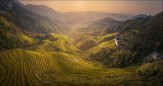 Rice terraces, China – Most Beautiful Picture