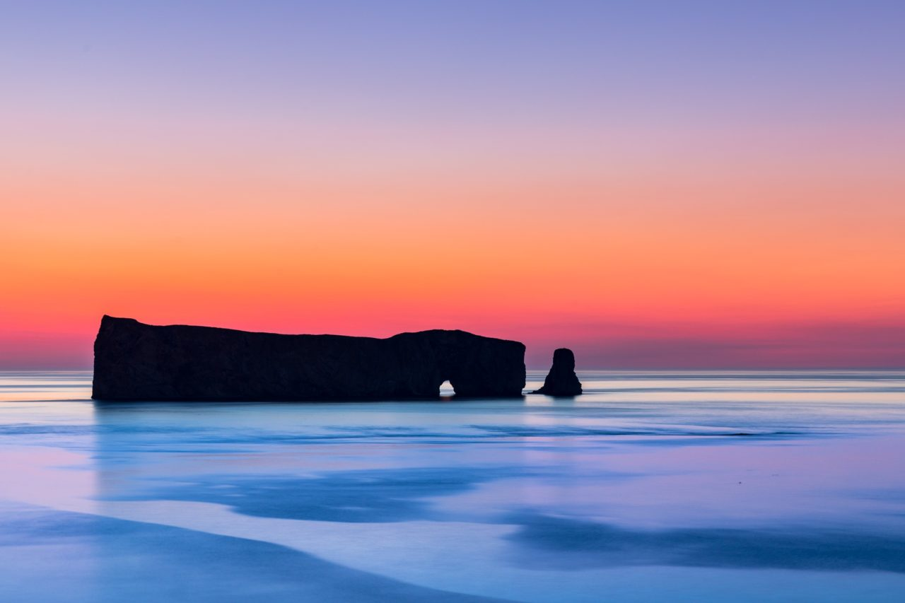 Roché Percé, Canada – Most Beautiful Picture