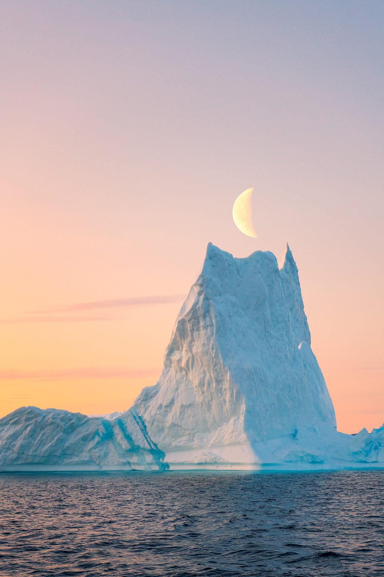 Tower of Sauron, Greenland – Most Beautiful Picture