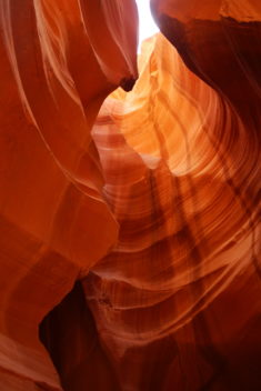 Antelope Canyon, Arizona – Most Beautiful Picture