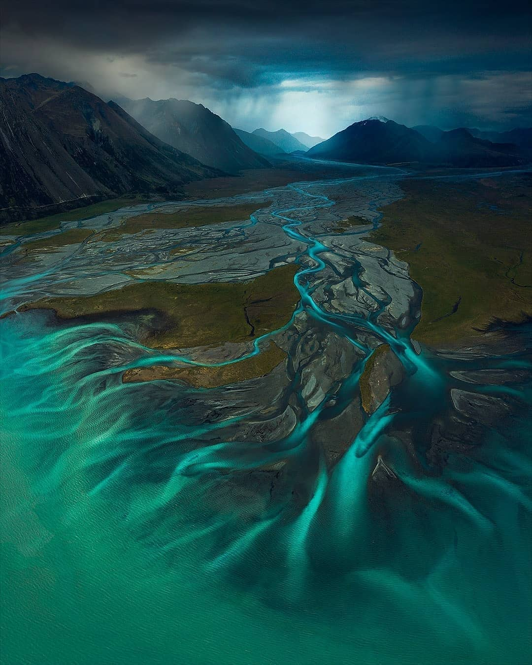Iceland – Most Beautiful Picture