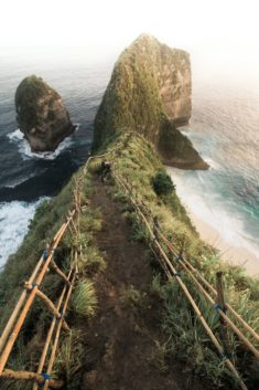 Kelingking Beach, Nusa Penida, Indonesia – Most Beautiful Spots