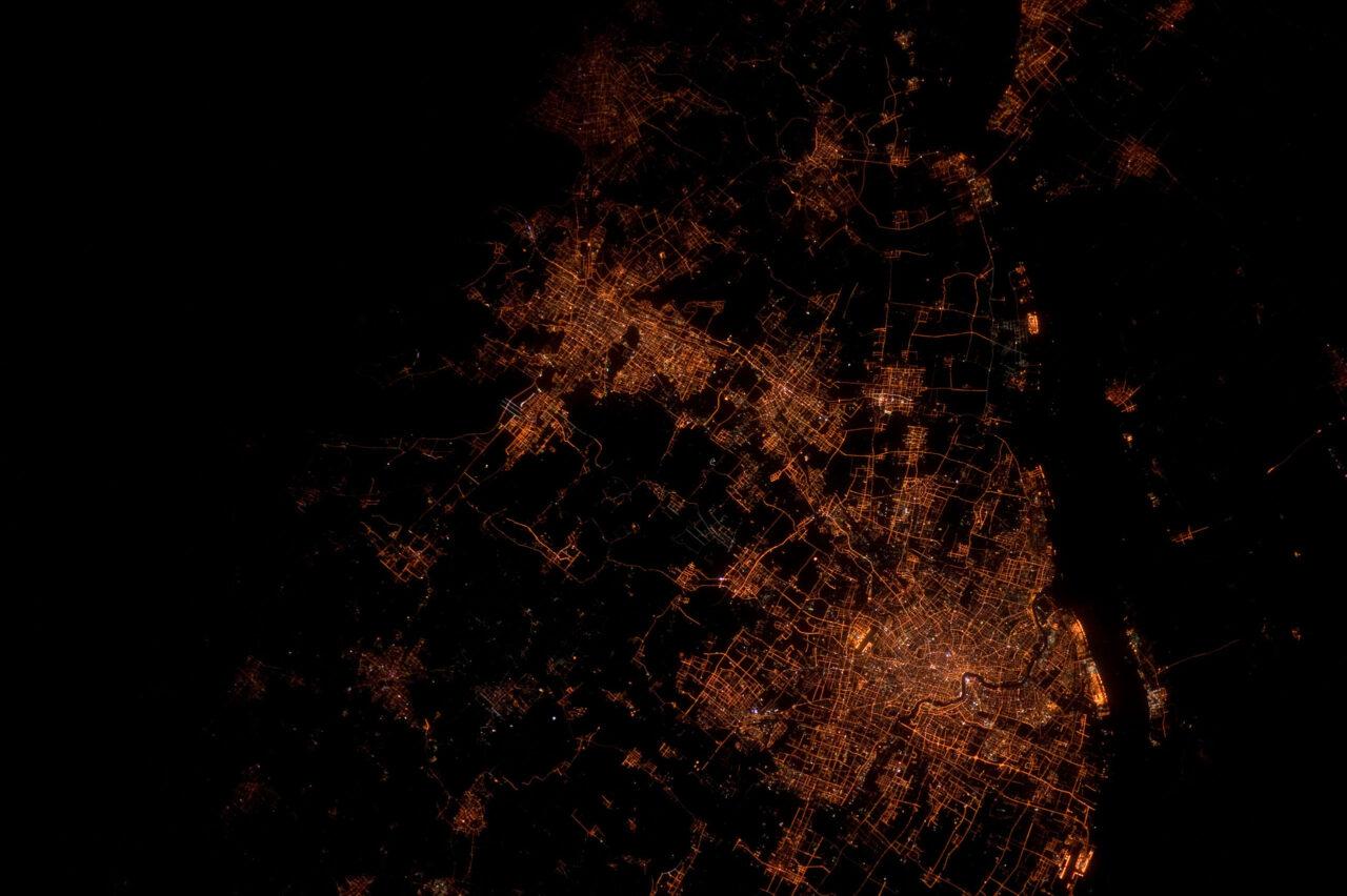 La Chine lance son recensement 2020 • PopulationData.net