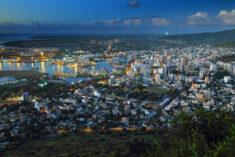 La population de Maurice baisse pour la première fois • PopulationData.net