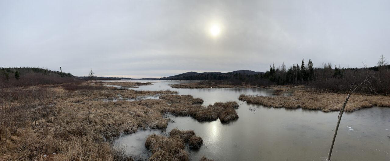 Marais du Nord, Québec – Most Beautiful Picture